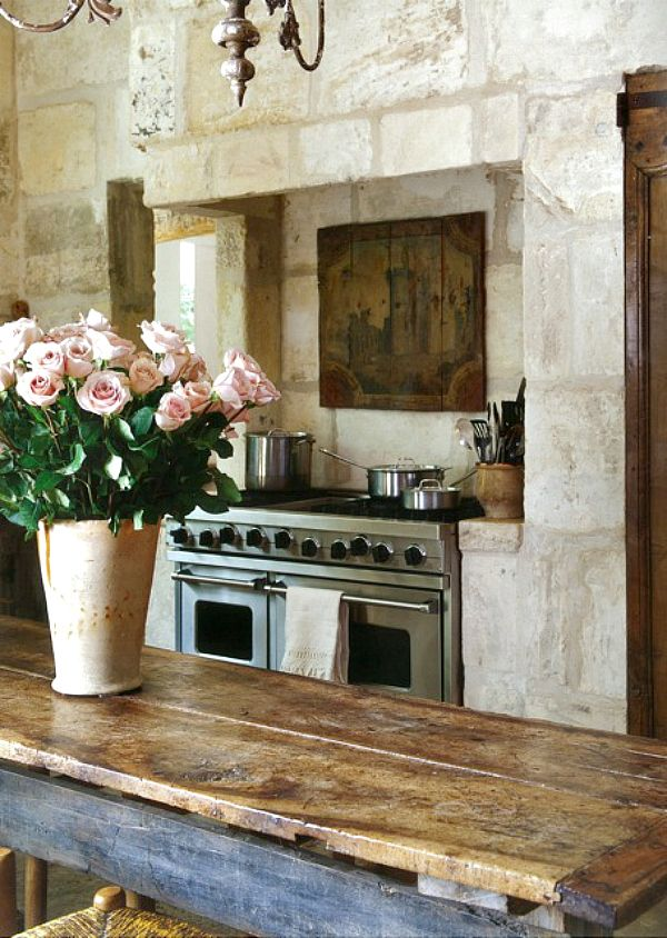 The best kitchen ever providence design for Coolest kitchens in the world
