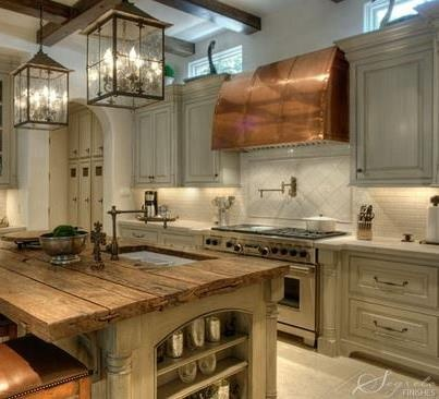 The Best Kitchen Ever