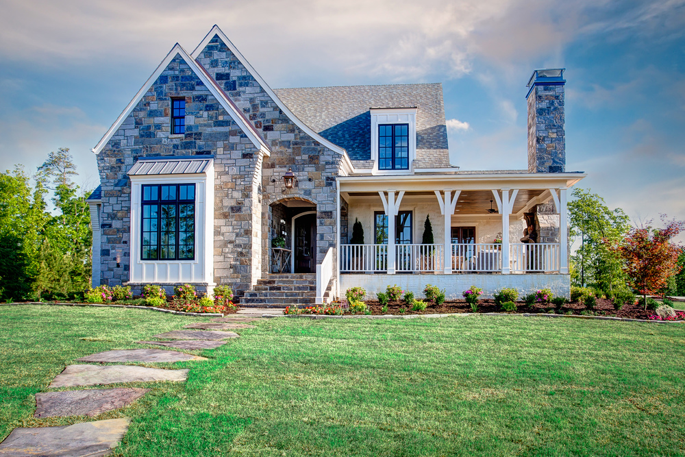 The post you have been waiting for southern living for House behind house plans