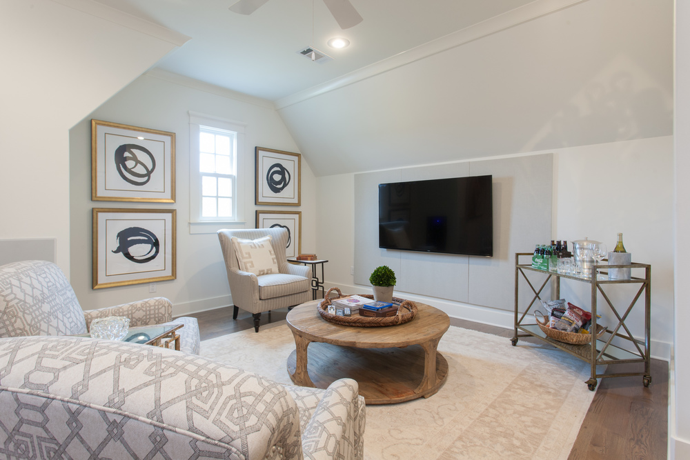 The Post You Have Been Waiting For...Southern Living Design House ...