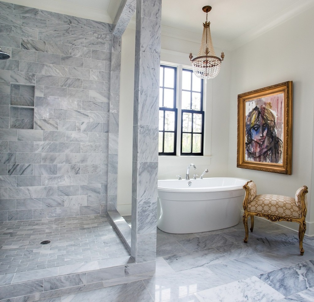 Gallery Providence Design - Bathroom remodel little rock ar