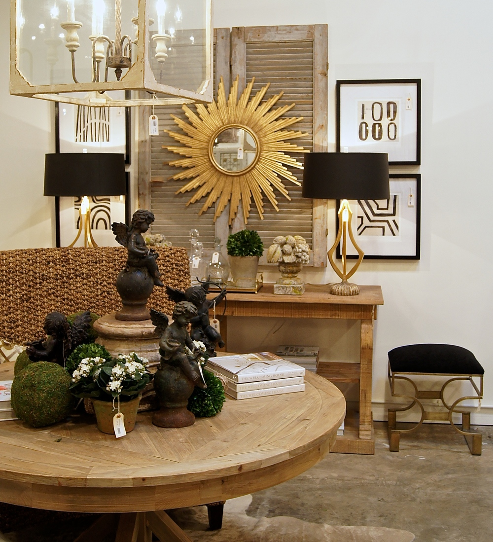 Its friday and its fabulous providence design for Home decor furniture little rock ar