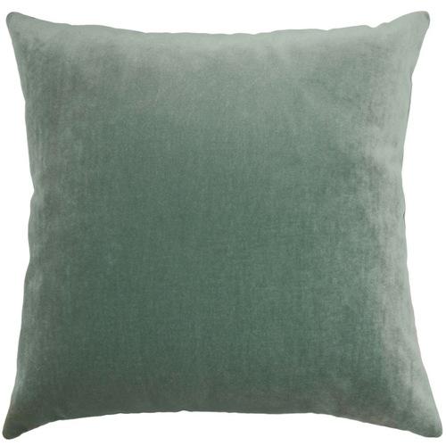 Vintage Velvet Stone Pillow- $220