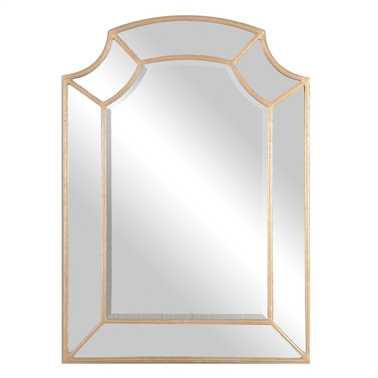 Francoli Mirror - $425