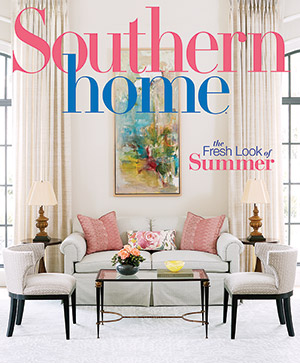 Southern Home - May/June 2018