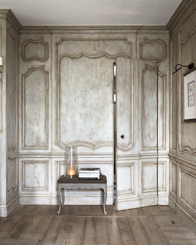 Image Via  Lefevre Interiors