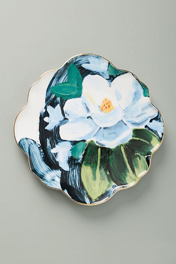Anais Dessert Plate - Via  Anthropologie