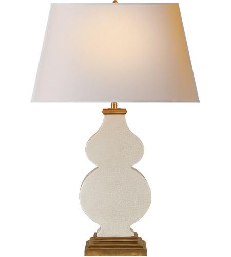 Sitting Area Table lamp:  Anita Table Lamp - Visual Comfort