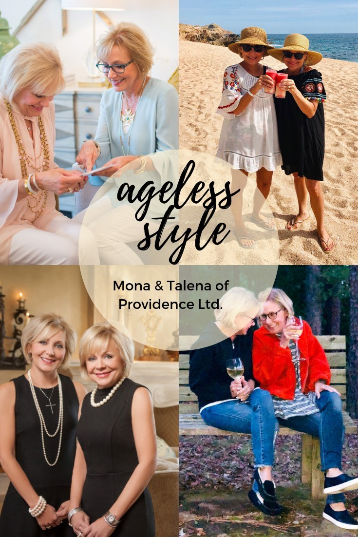 Ageless Style Feature With Cindy Hattersly