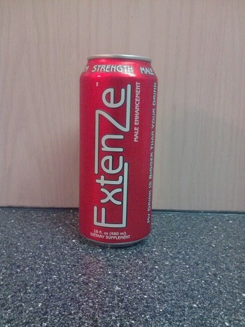 Extenze Male Enhancement Price