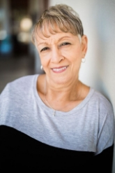 Yvonne Goins - Waxologist