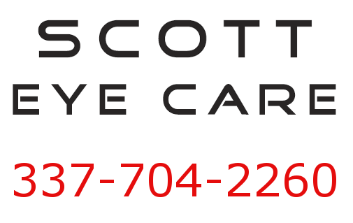 Scott Eye Care - Scott, LA