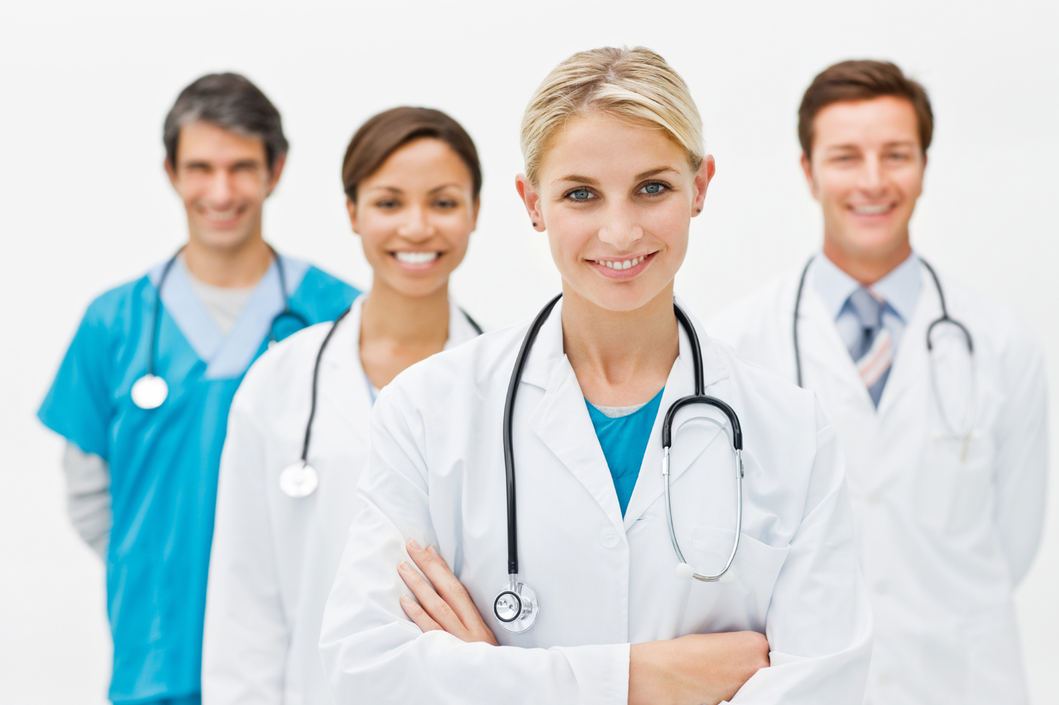 Where To Start with Medical and More