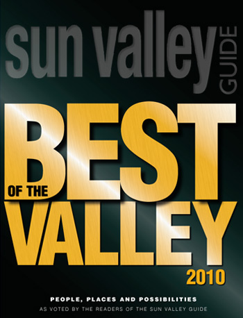 Best of the Valley 2011