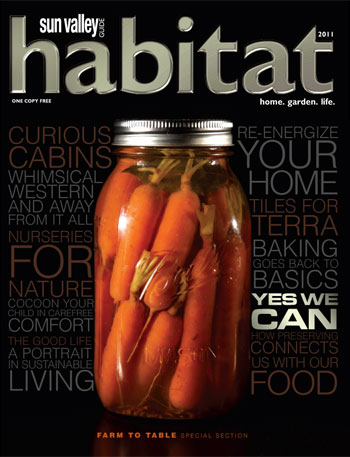 Habitat 2010