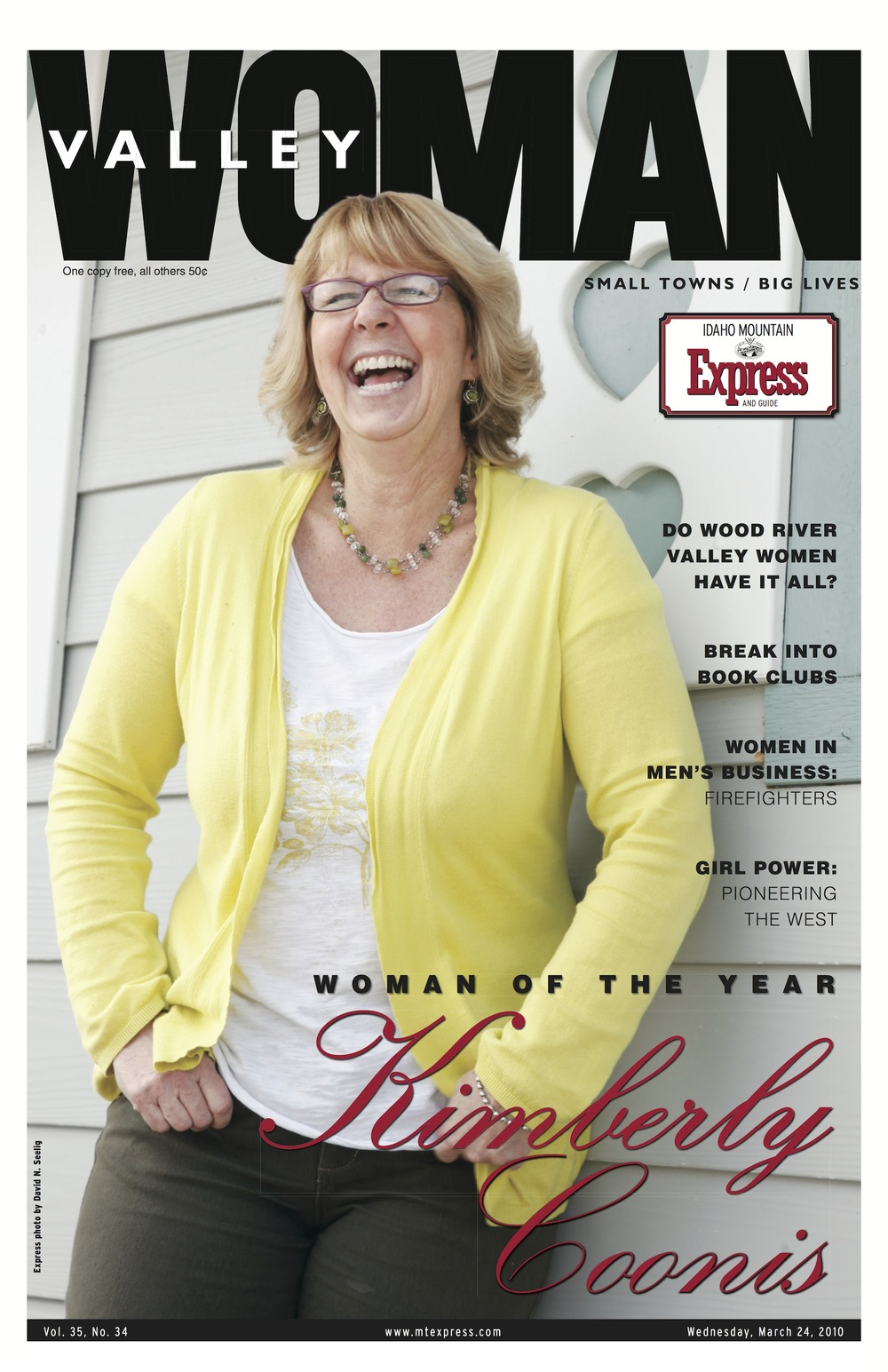 Valley Woman 2010 cover.jpg