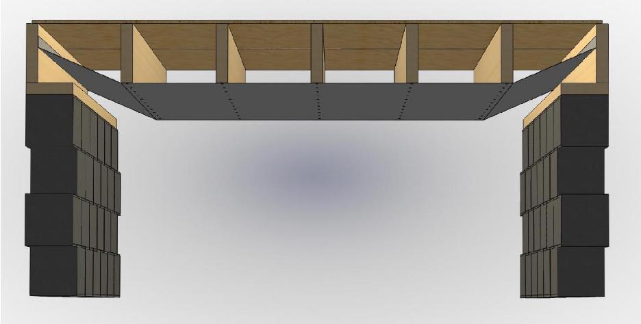 Reflective Insulation 2