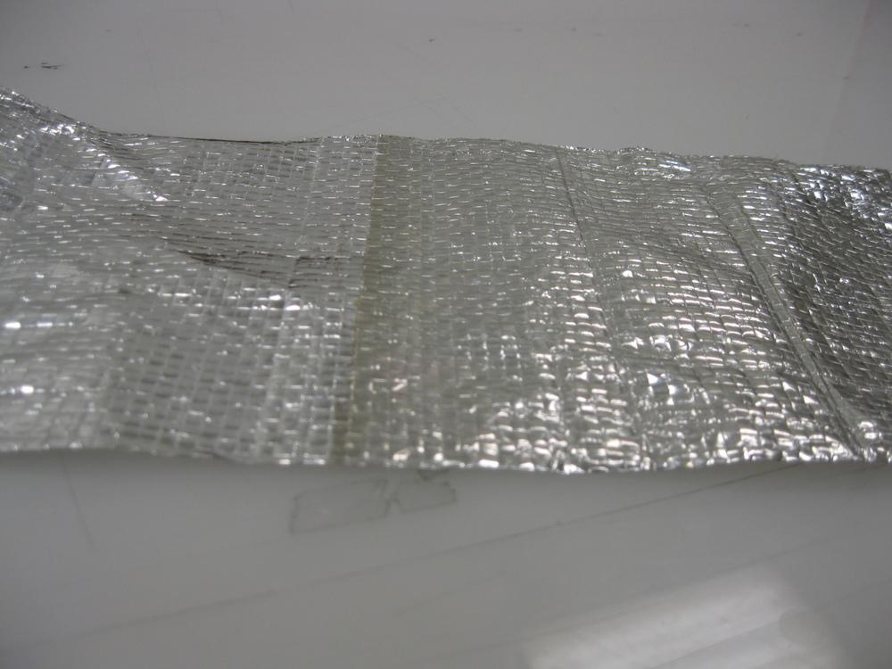Corrosion Foil