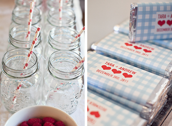 BRIDAL SHOWER | 50's HOUSEWIFE THEME — Robin Cain Photography