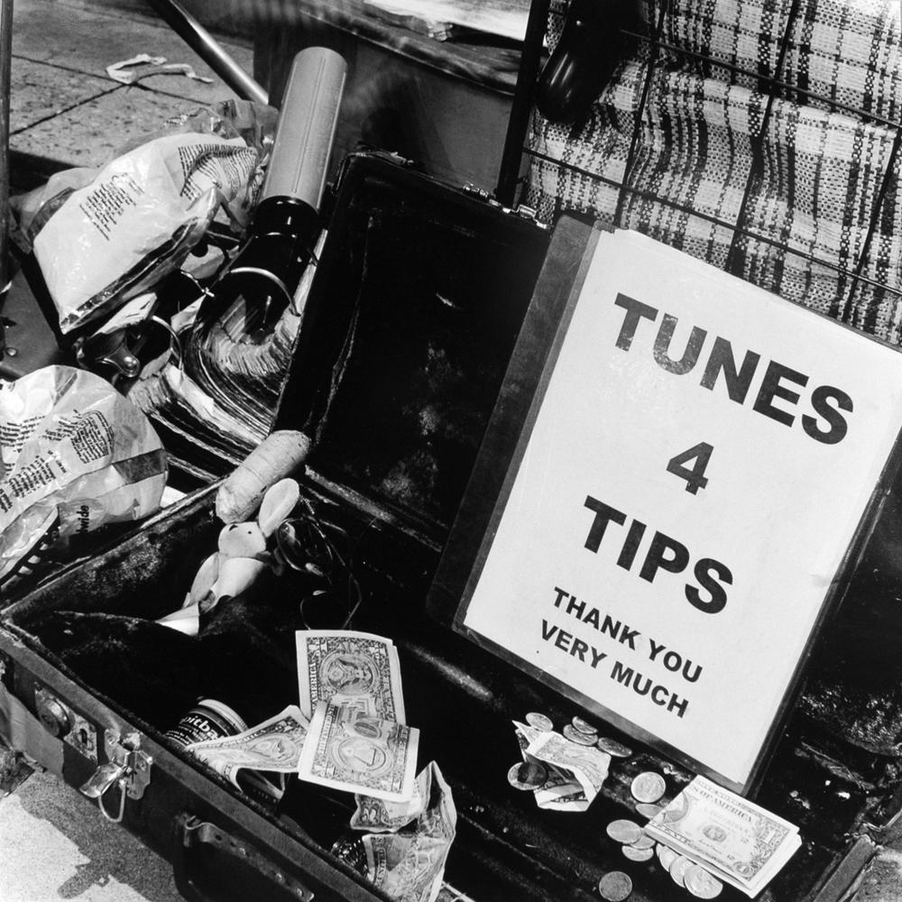 Tunes 4 Tips, 2008