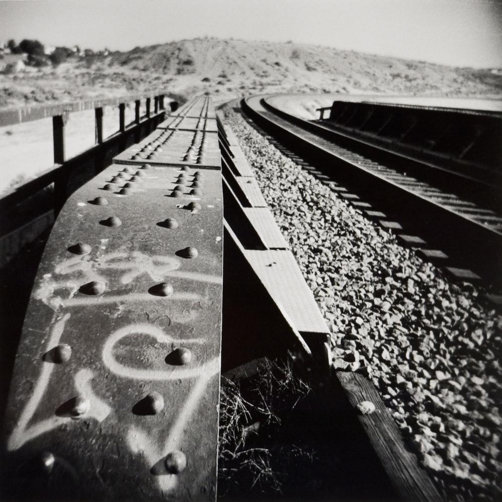 Untitled (Railway), 2008