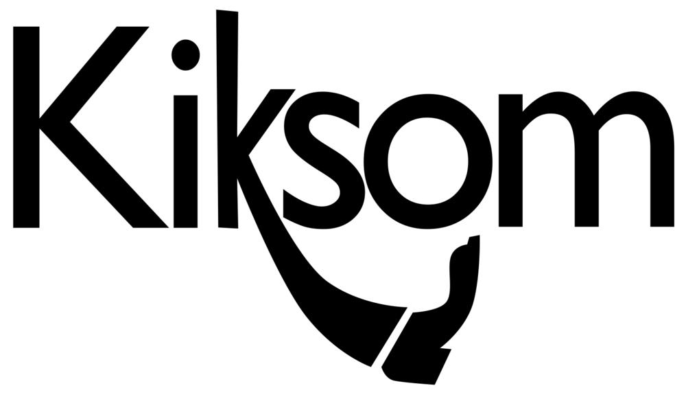 Kiksom Logo