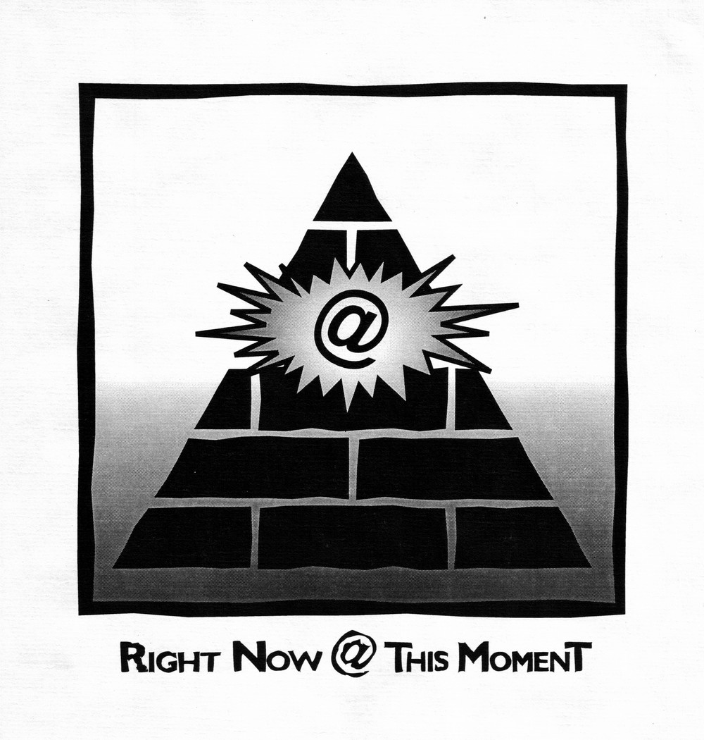 Right Now @ This Moment Logo