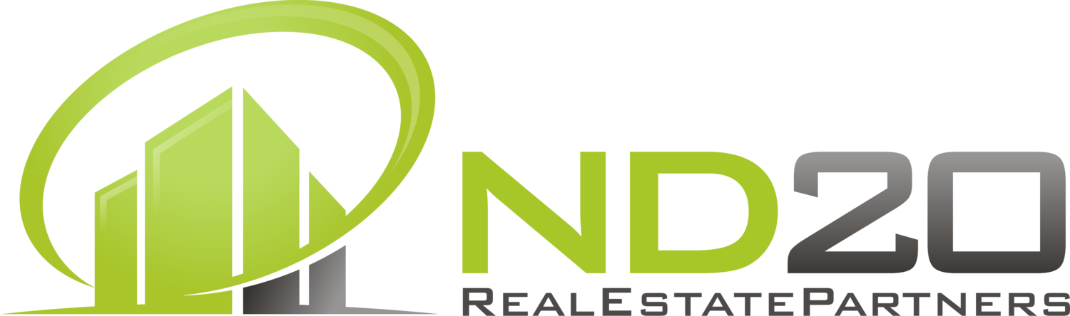 ND20 Real Estate Partners