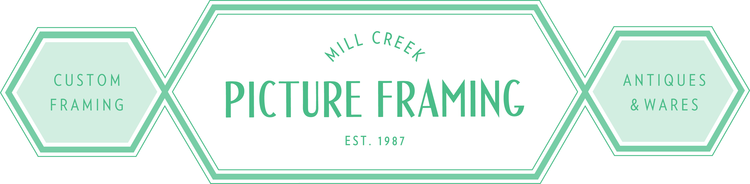 Mill Creek Picture Framing