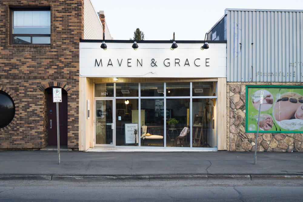 Maven Grace Mill Creek Picture Framing