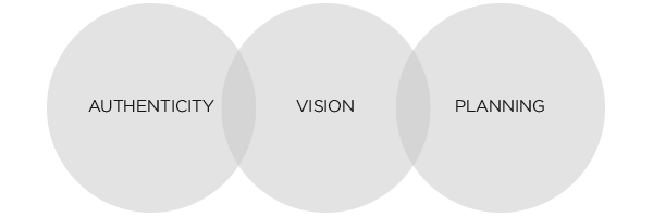 Elements of Vision