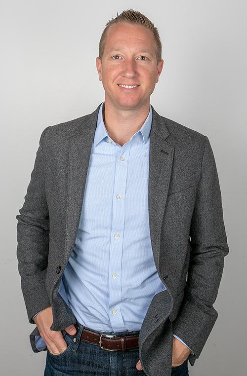Daniel Vogelzang