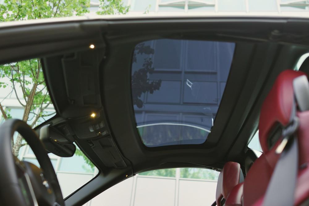 Mercedes Benz Slk Minimally Minimal