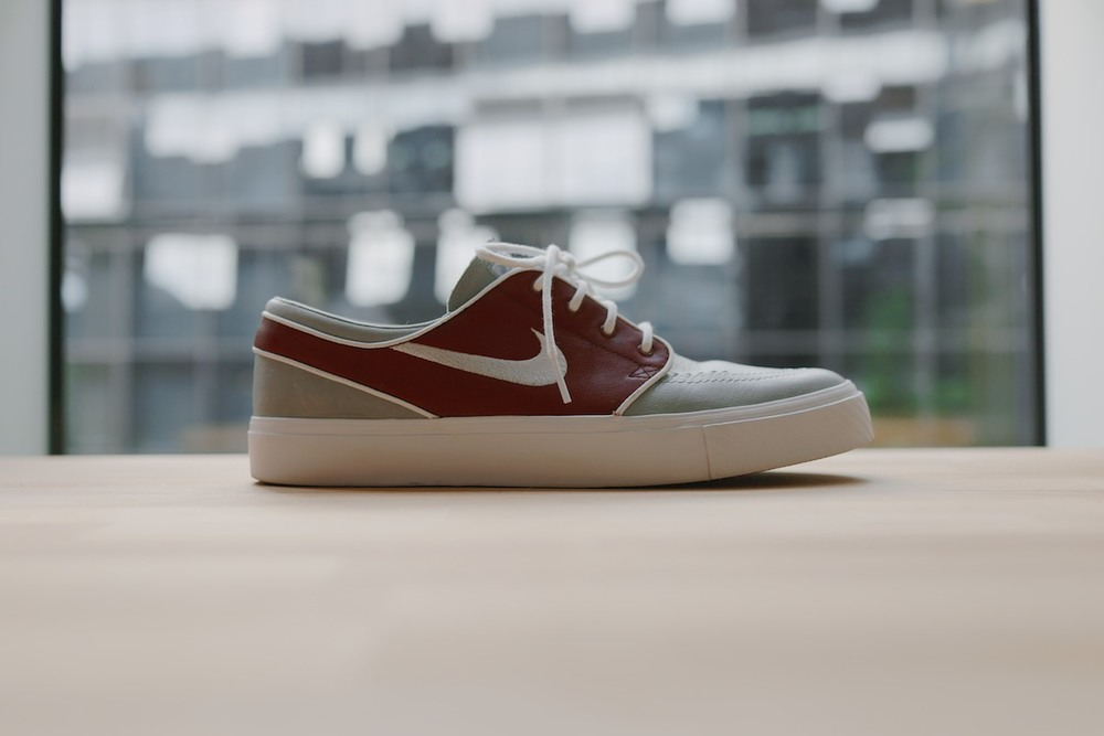 7f04bc0c6469 First off are the Stefan Janoskis. They re named after the American  professional skateboarder - which means these were designed as  skateboarding shoes.