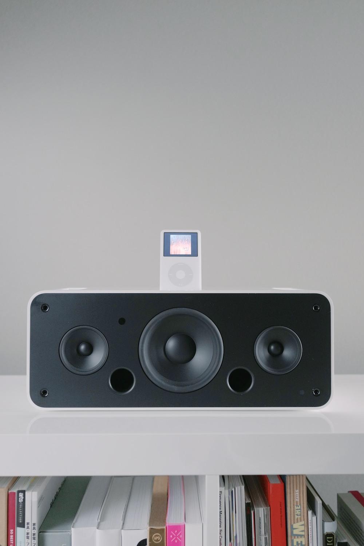 iPod Hi-Fi | 2006