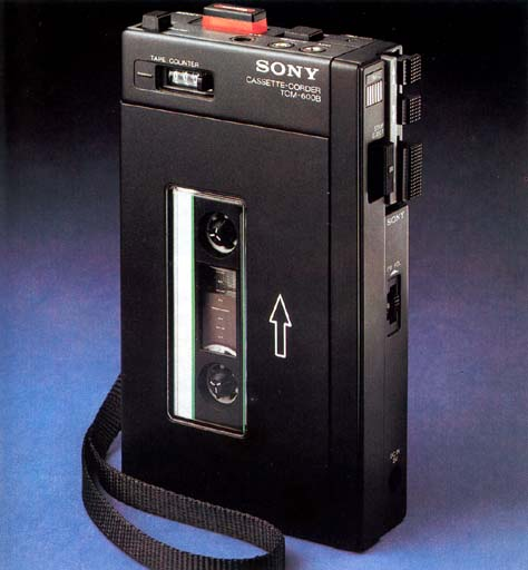 TCM-600  | ©Sony Corporation