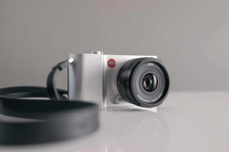 Leica T extended review — Minimally Minimal