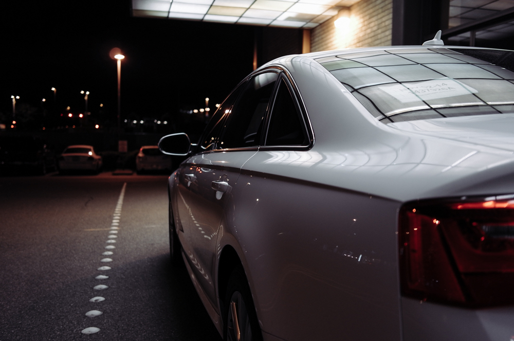 Audi A Prestige TFSI Minimally Minimal - Audi car line