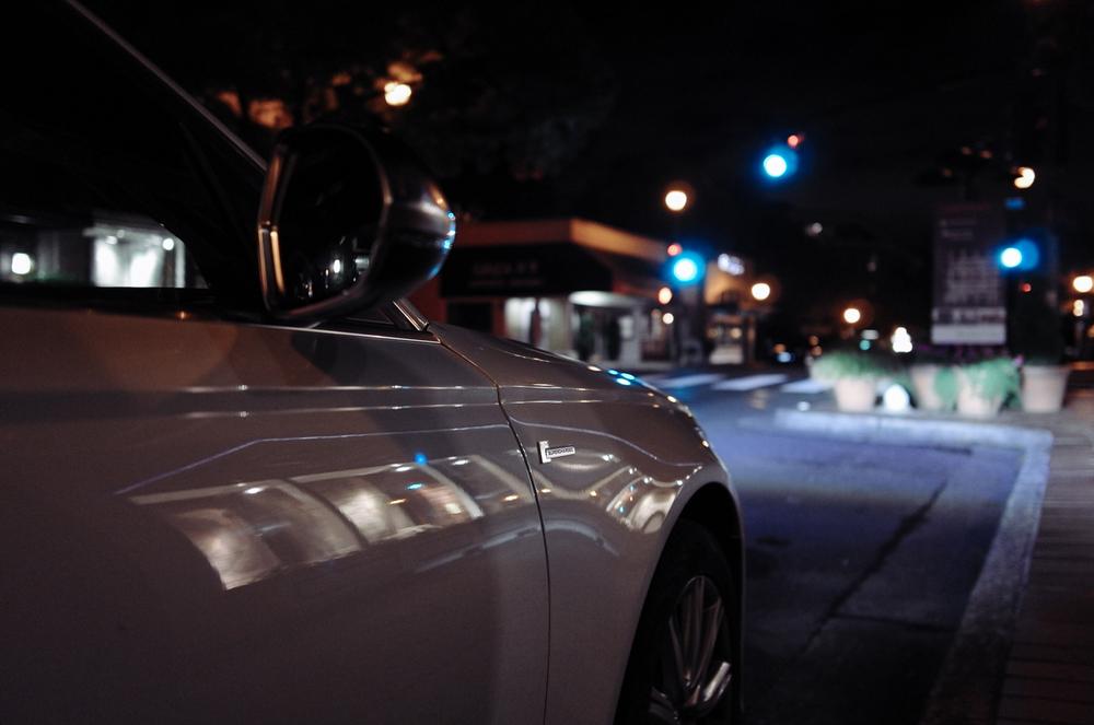 Audi A6 Prestige 30 Tfsi Minimally Minimal