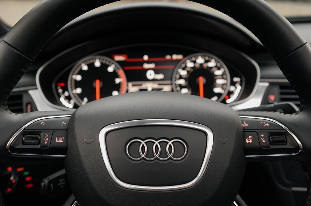 Audi A Prestige TFSI Minimally Minimal - Audi car types