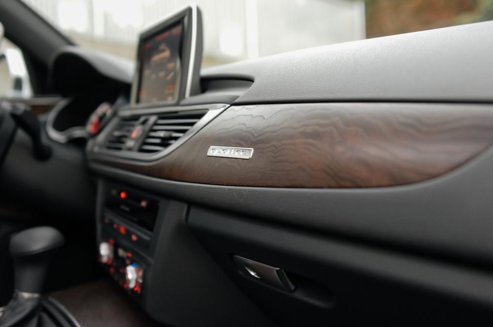Audi A6 Prestige 3 0 Tfsi Minimally Minimal