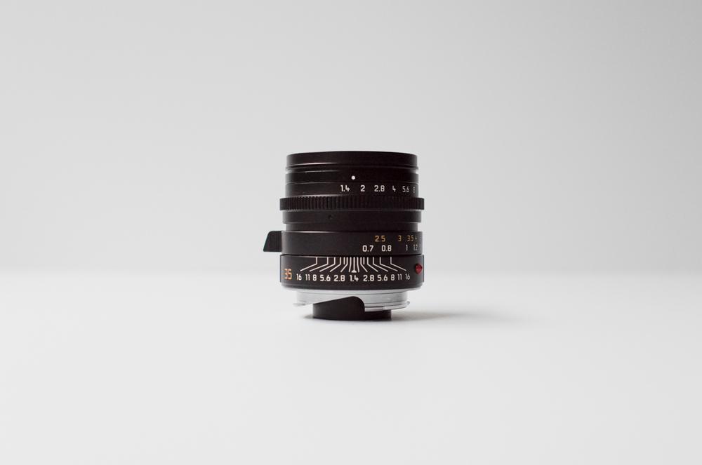 Leica T + Summicron-T 23mm f/2