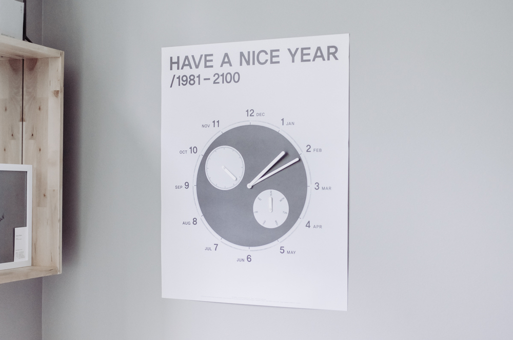 Have A Nice Year