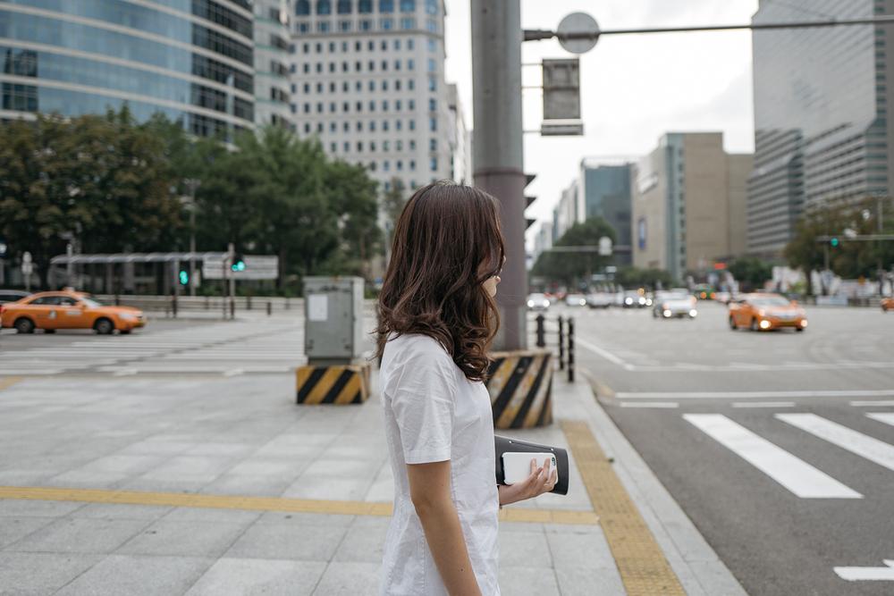 Leica Q —f 2.2 —ISO 100 —Seoul, Korea