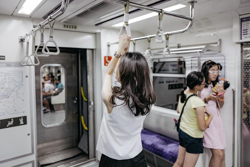 Leica Q —f 1.7 —ISO 125 —Seoul, Korea