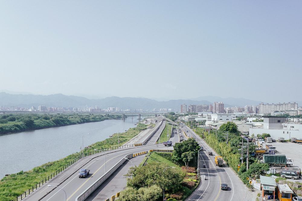 Leica Q —f 4.0 —ISO 100 —Hsinchu City, Taiwan