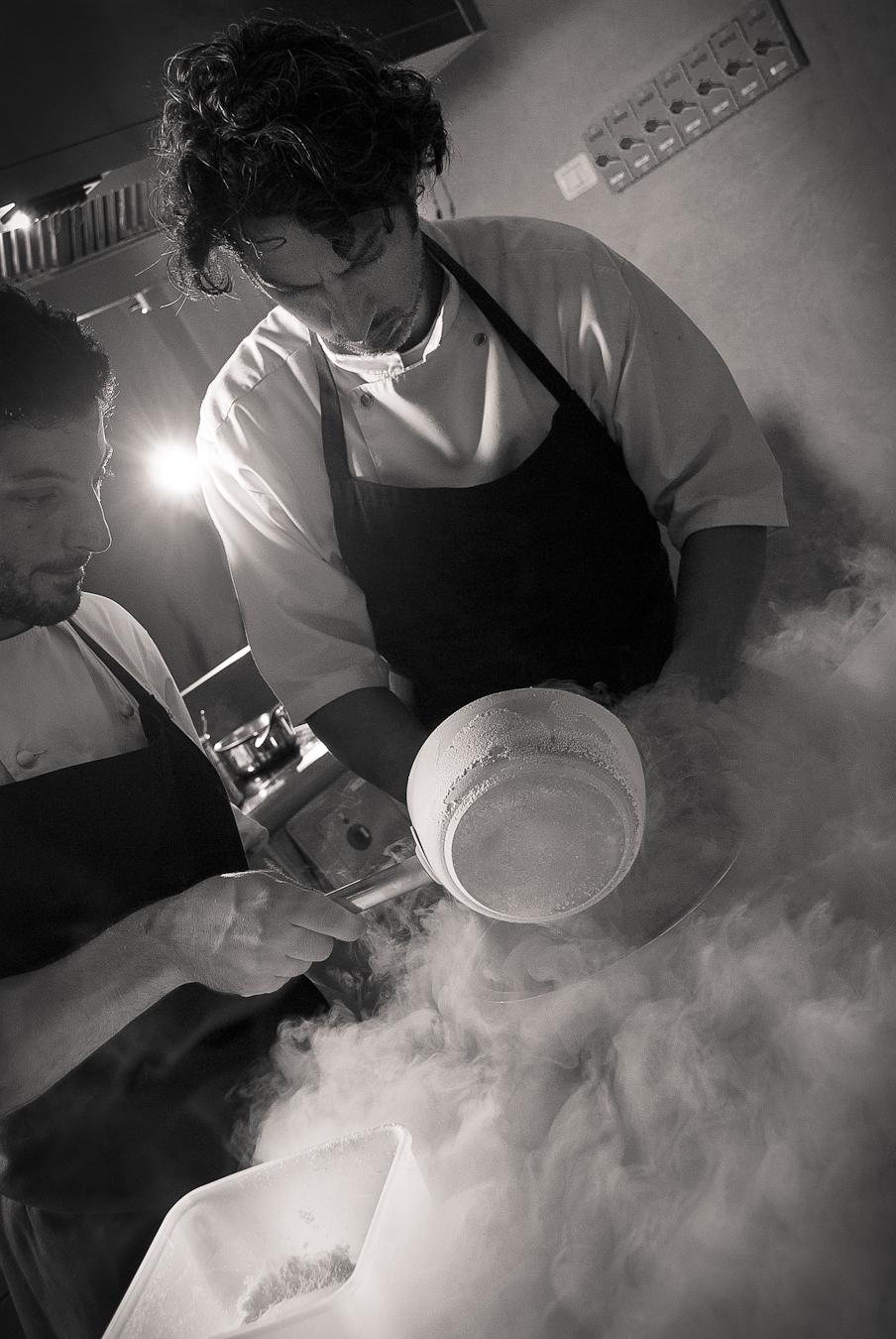 צילום מסעדות יחסי ציבור קולינריה