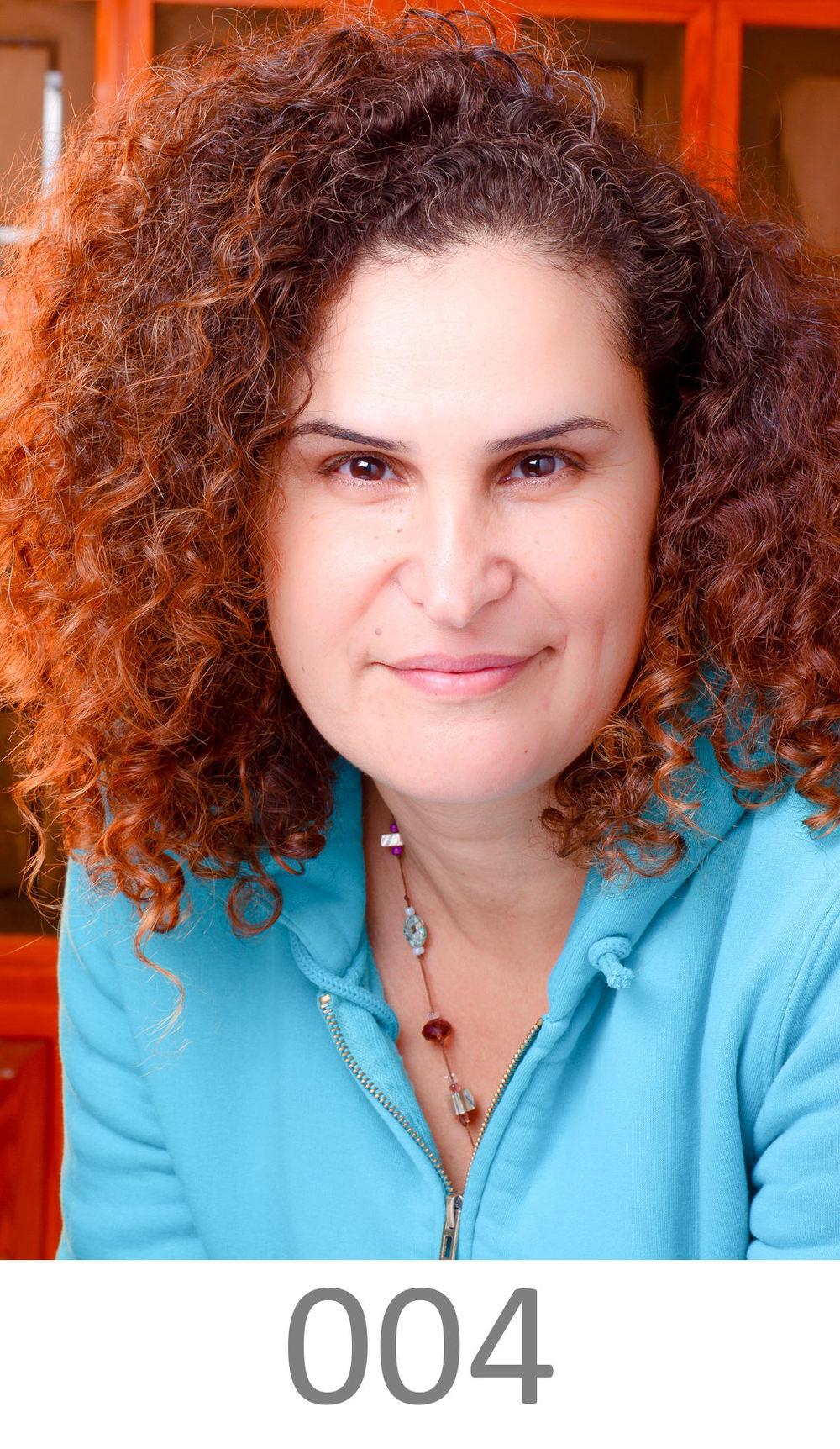 DanaWeisborg Portrait ItaiAviran 004.jpg