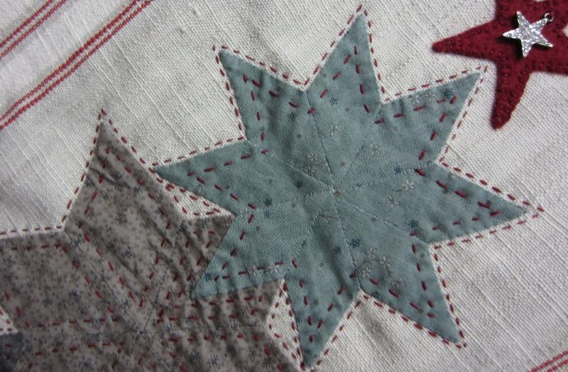 Star Xmas tree.JPG