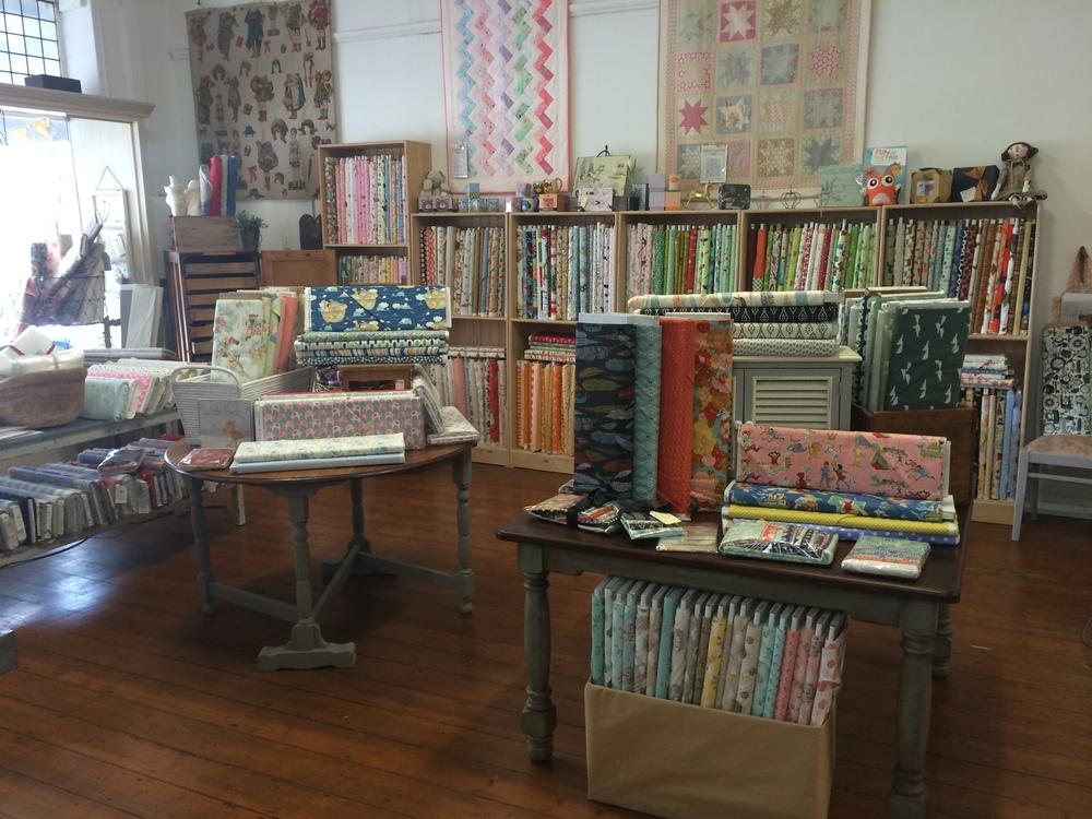 kidsfabricroom